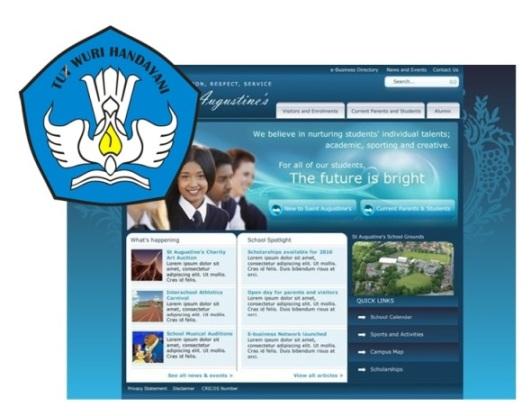 9 Manfaat Mempunyai Website bagi Sekolah