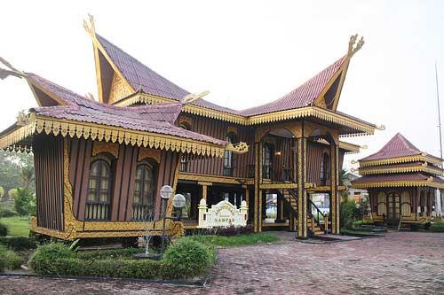 Jasa Pembuatan Website di Pekanbaru, Riau