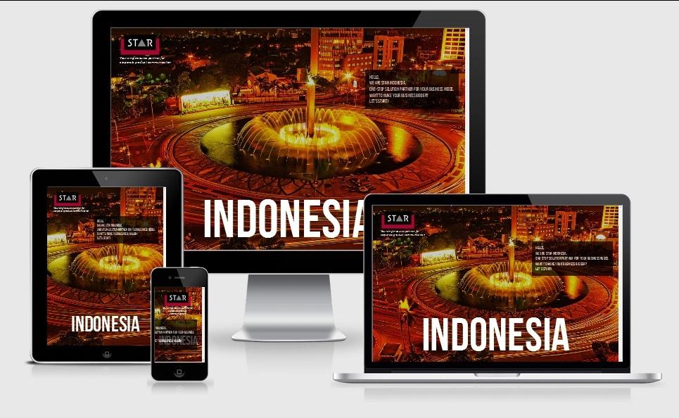 Jasa pembuatan website terbaik Jakarta