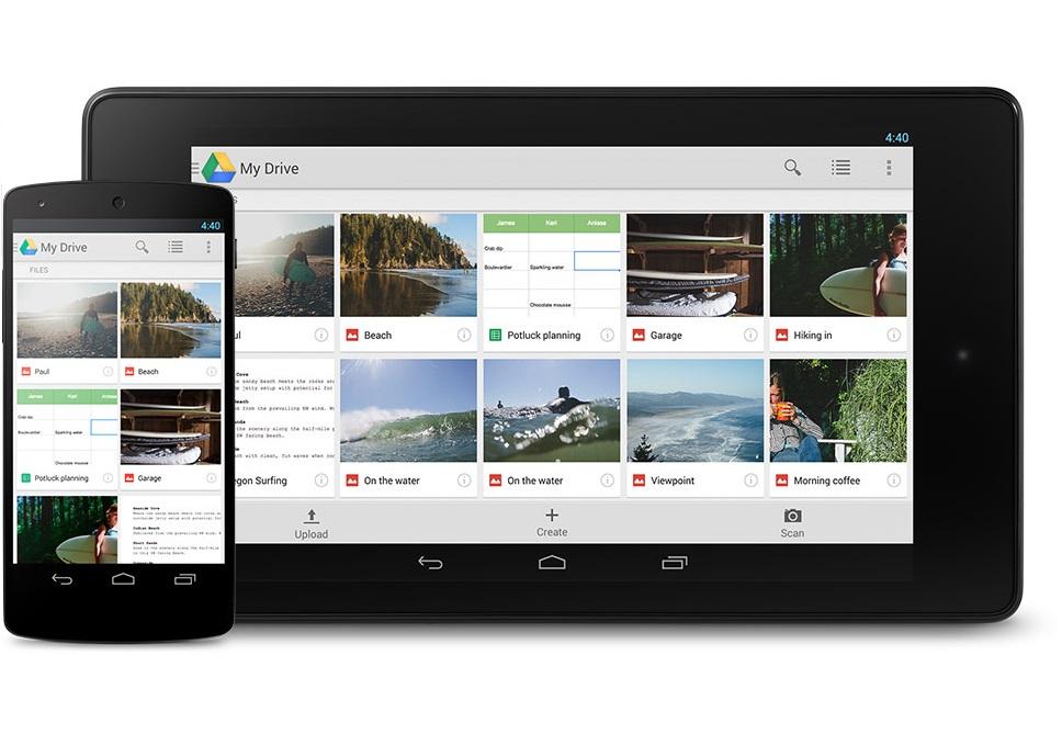Cara Menyimpan Aman Data Penting dengan Google Drive