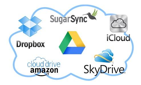 Cloud Memudahkan dalam Mengelola Dokumen