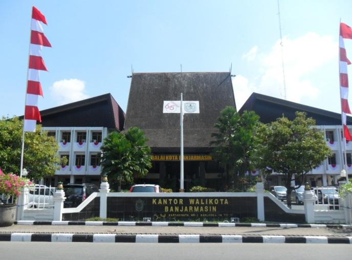 Jasa Pembuatan Website di Banjarmasin, Kalimantan Selatan