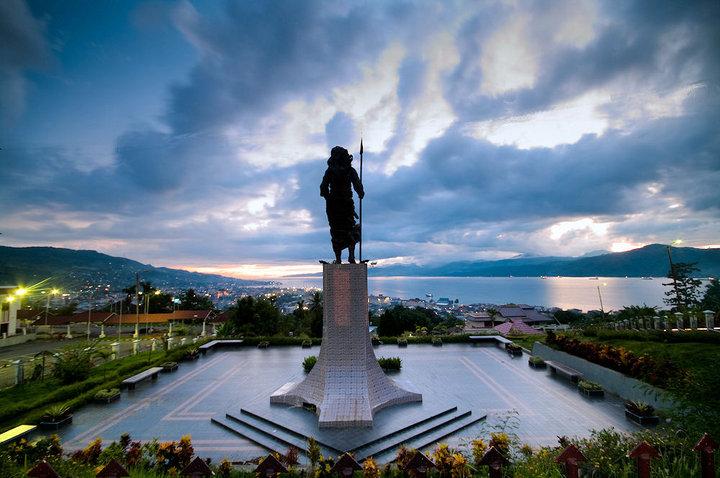 Jasa Pembuatan Website di Ambon, Maluku