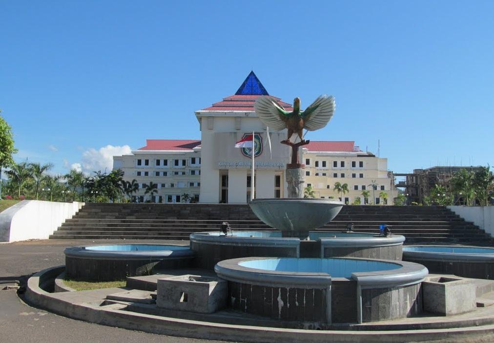 Jasa Pembuatan Website di Kota Sofifi, Maluku Utara