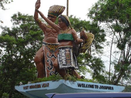 Jasa Pembuatan Website di Jayapura, Papua