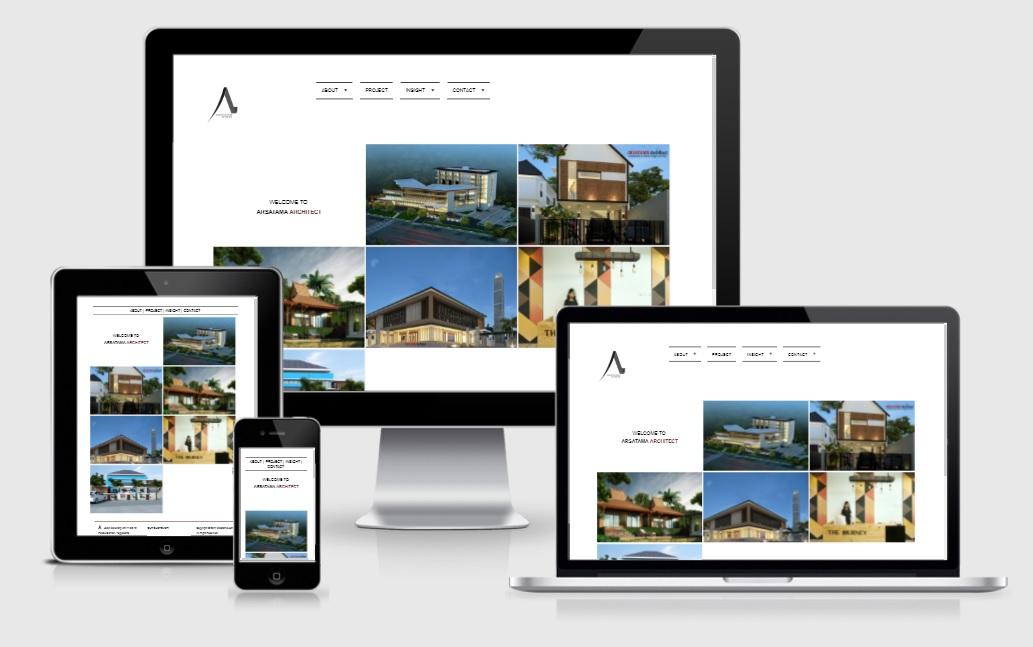 Jasa pembuatan website dan SEO terbaik Yogyakarta