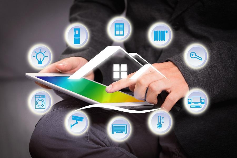 Mengenal perangkat Teknologi smart home yang saat ini sedang populer