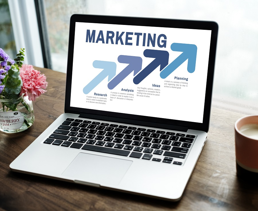 Sudah Tahu Perbedaan Digital Marketing dan Internet Marketing?