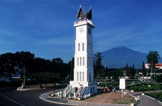 Jasa Pembuatan Website di Padang dan Sekitar Sumatera Barat