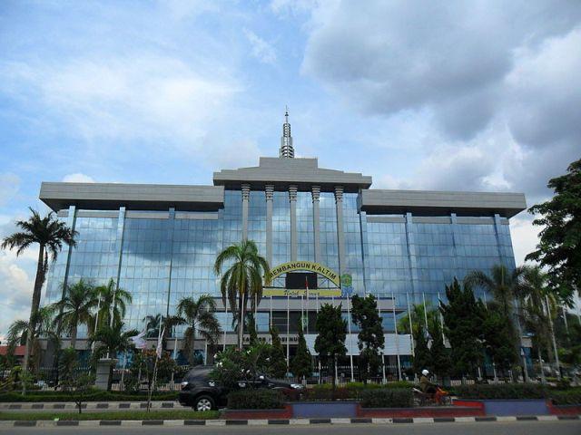 Jasa Pembuatan Website di Samarinda, Kalimantan Timur