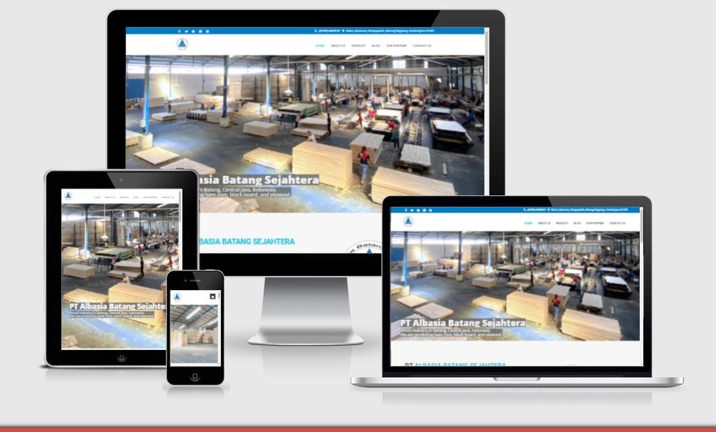 Jasa pembuatan website terbaik di Kota Jogja