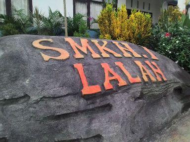 SMK Negeri 1 Lalan, Kabupaten Musi Banyuasin